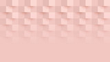 Pink abstract background vector with blank space for text. - 244181089