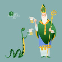 St Patrick (Apostle Of Ireland...