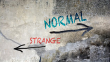 Sign 391 - Normal