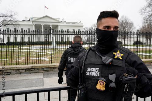 Secret service norge