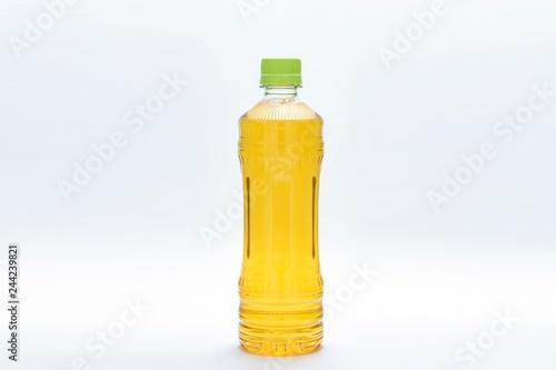 Fotografie, Obraz  ペットボトルのお茶