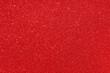 Glitzernder roter Hintergrund