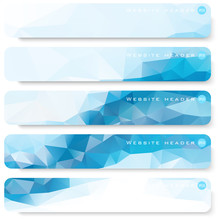 Vector Design Template Set Of ...