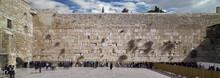 Western Wall, Jerusalem, Israe...