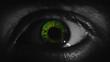 Menschen Auge