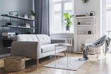 Modern And Minimalistic Home I...