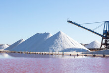 Salt Extraction Process