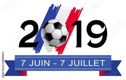 Fotografía  FOOTBALL 2019