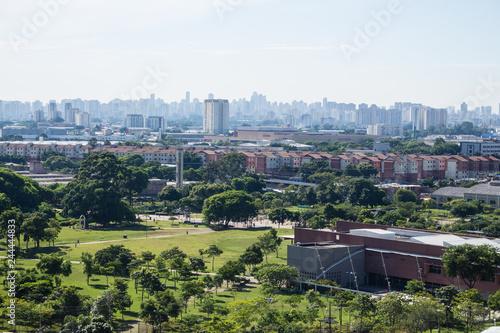 Photo  Parque da Juventude