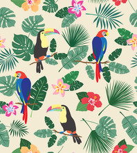 Busy Seamless Repeat Pattern W...