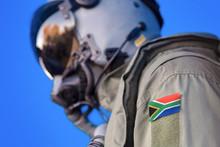 Air Force Pilot Flight Suit Un...