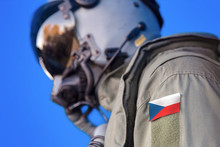 Air Force Pilot Flight Suit Un...