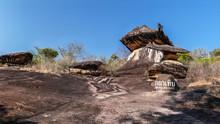 Natural Rock Park, Phu Pha Tho...