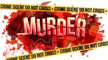 The Word Murder. Crime Scene D...