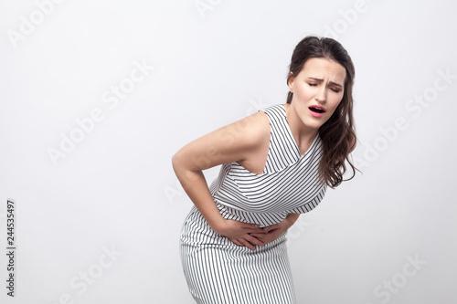 Valokuva Stomach pain