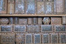 Selection Of Luxury Ornate Pea...