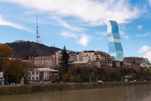 Tbilisi, Georgia - December 02...