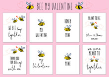 Valentine's Day Cards With Cut...