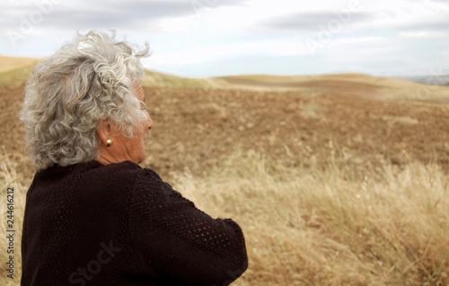 Photo Abuela