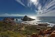Cape Naturaliste SugarLoaf Rock in Western Australia