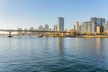 Skyline Of Vancouver