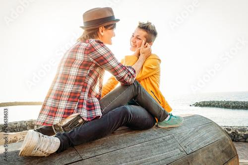 Dating krukor Gibson