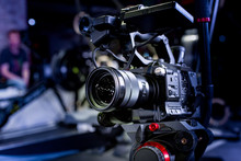 Video Creation Process Backsta...