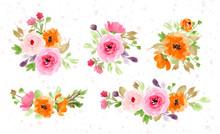 Beautiful Floral Arrangement Collection