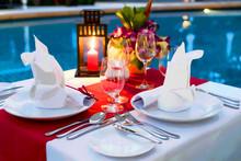 Romantic Candlelit Dinner - Ro...