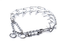Metal Strict Collar For Dogs