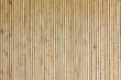 canvas print picture - bamboo wall background