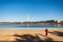The Famos Obelisk, The Washington Monument, USA