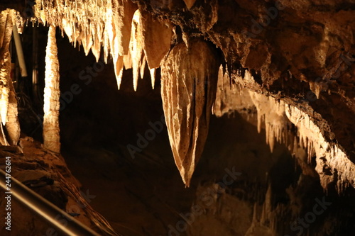 Cave Formations 1