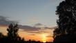Закат/Небо