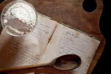 Old Recipe