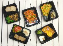 Diet Box Set