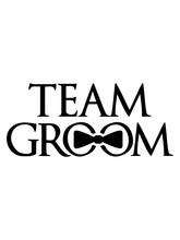 Team Groom Junggesellenabschie...