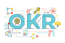 OKR (Objectives And Key Result...