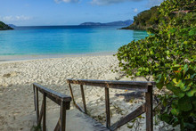 Trunk Bay, Virgin Islands Nati...