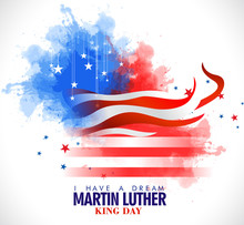 Martin Luther King Day  Design...