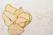 Dried (dehydrated) Pears Slices