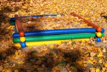 Sandbox Autumn
