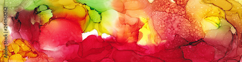 High quality . Alcohol ink modern abstract painting, contemporary details art.