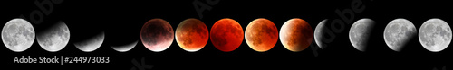 Photo Banner astronomical background