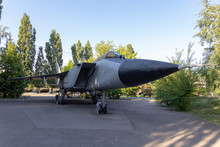 Soviet Supersonic Long-range I...