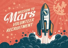 Mission To Mars - Poster In Re...