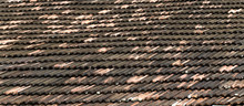 Roof Background Ceramic Tiles