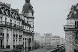 Paysage parisien  - 244992032