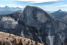 Half Dome North View, Yosemite...