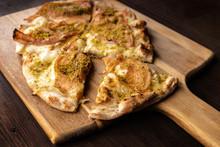 Pinsa Romana, Original Pizza R...